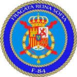 Fragata Reina Sofia